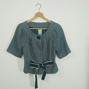 Elevenses Tweed Top/Jacket